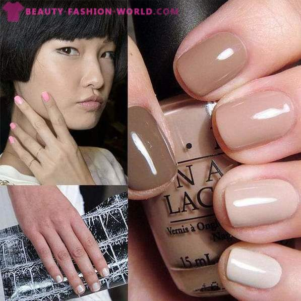 Ideas Moda Nails 2015